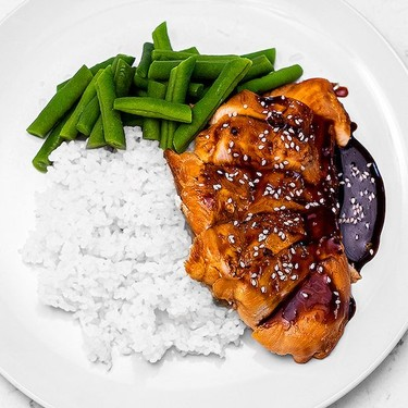 Weeknight Chicken Teriyaki Recipe | SideChef