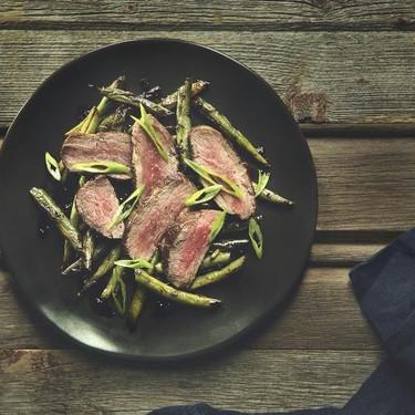 Szechuan Beef Tenderloin Recipe | SideChef
