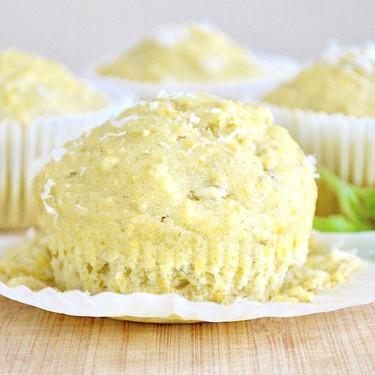 Parmesan Pesto Muffins Recipe   SideChef