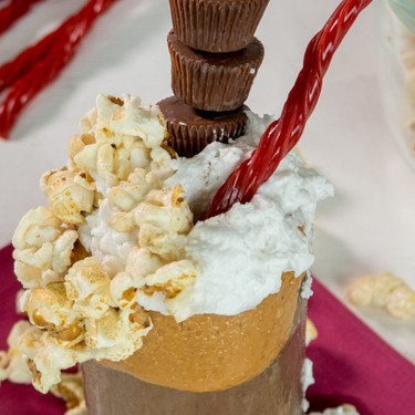 Crazy Vegan Milkshake Recipe   SideChef
