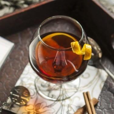 Blueberry Tea Cocktail Recipe | SideChef