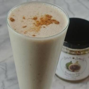 Figgy Bourbon Milkshake Recipe   SideChef