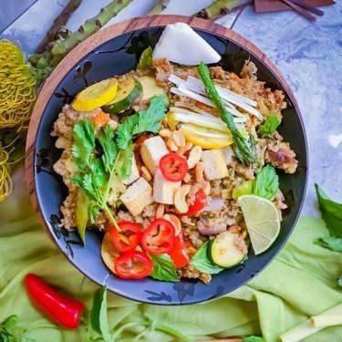 Instant Pot Vegan Thai Curry Recipe | SideChef