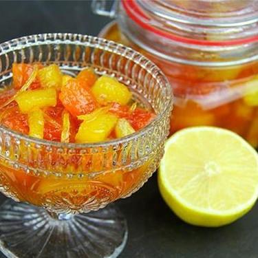 Papaya Pineapple Marmalade Recipe | SideChef