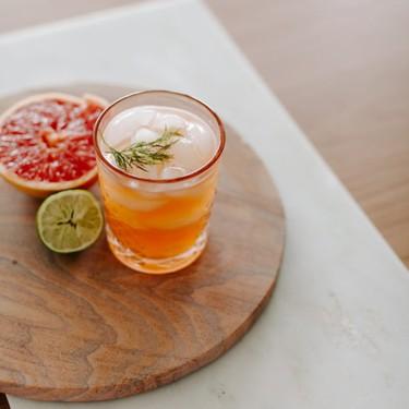 Grapefruit Rose Margarita Recipe | SideChef
