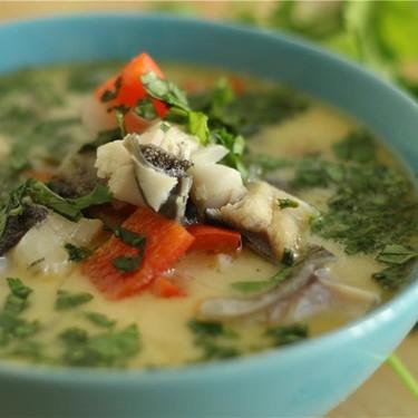 Black Cod Caribbean Stew Recipe   SideChef