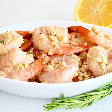 Mama's Famous Baked Shrimp Recipe | SideChef