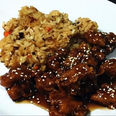 Chinese General Tso's Chicken Recipe | SideChef