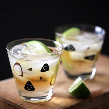 Apple Ginger Rum Shandy Recipe | SideChef