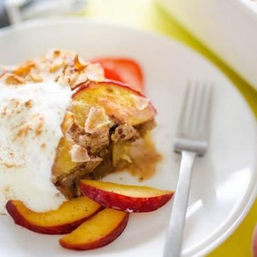 Summer Fruit and Quinoa Breakfast Bake Recipe   SideChef