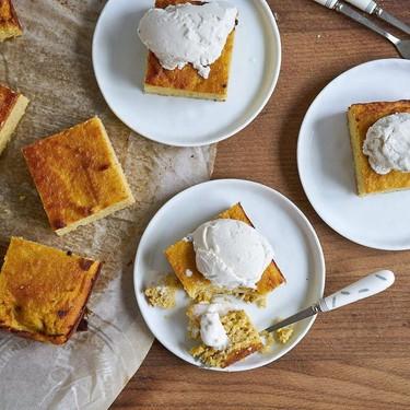 Pumpkin Spice Cake Recipe | SideChef