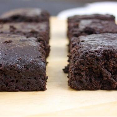Vegan Black Bean Brownies Recipe   SideChef