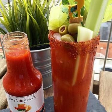 Just Jan's Bloody Mary Recipe   SideChef