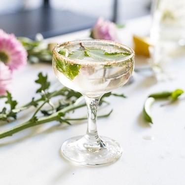 English Garden Margarita Recipe | SideChef