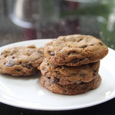 Ultimate Chocolate Chip Cookie Recipe   SideChef