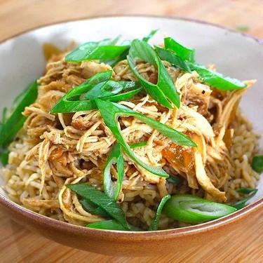 Slow Cooker Chicken Teriyaki Recipe   SideChef