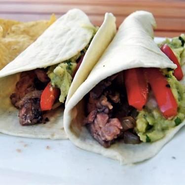 Skirt Steak Fajitas Recipe   SideChef