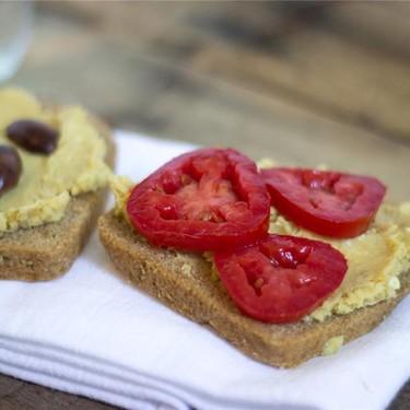 Avocado Chickpea Sandwich Spread Recipe | SideChef