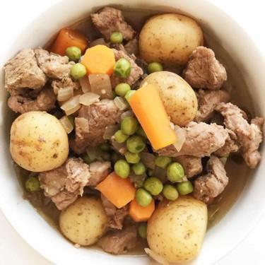 Crock Pot Beef Stew Recipe | SideChef