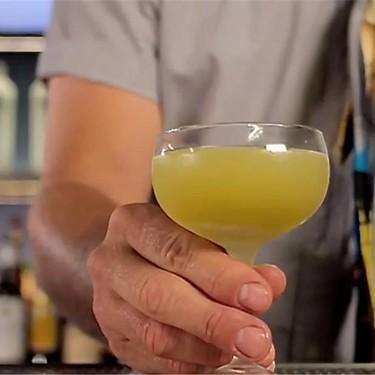 VEEV Calamansi Sour Cocktail Recipe | SideChef