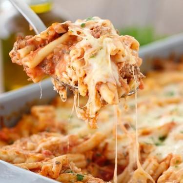 Lazy Lasagna Recipe | SideChef