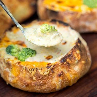 Broccoli Cheddar Soup Recipe | SideChef