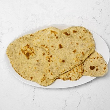 3 Ingredient Flatbread Recipe   SideChef
