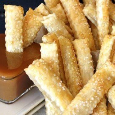 Apple Pie Fries Recipe | SideChef