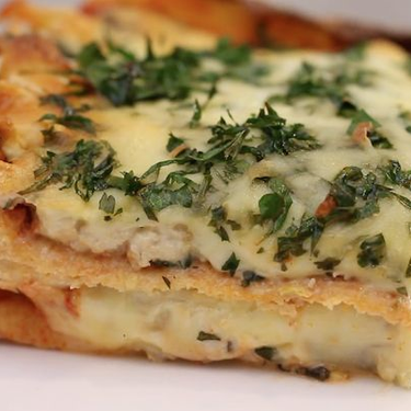 Keto Lasagna Recipe | SideChef