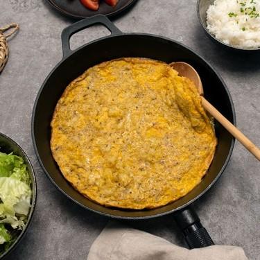 Tortang Patatas (Potato Frittata) Recipe | SideChef