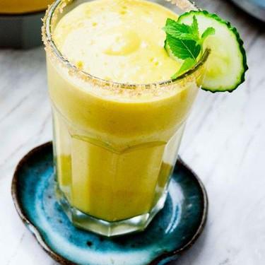 Tropical Avocado Cocktail Recipe | SideChef
