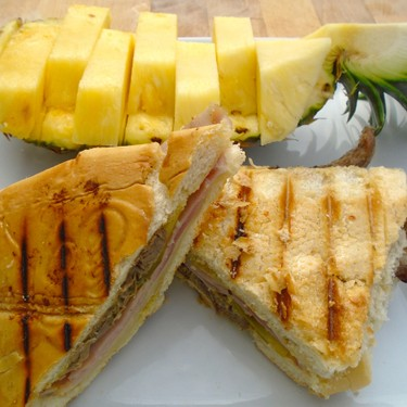 Sandwich Cubano Recipe | SideChef