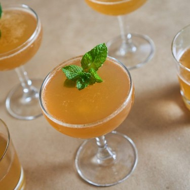 Old Cuban Cocktail Recipe | SideChef