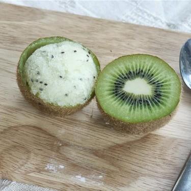 Kiwi & Lime Sorbet Recipe | SideChef