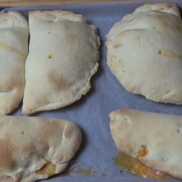 Pizza Hot Pockets Recipe   SideChef