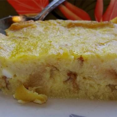 Great Grandma's Bread Pudding Recipe | SideChef