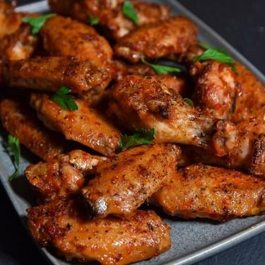Calabrian Chili Wings Recipe   SideChef