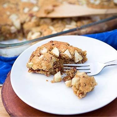 Old Fashioned Apple Cake Recipe   SideChef