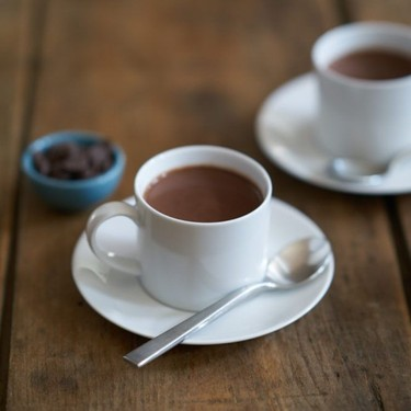 Chocolat Chaud (French Hot Chocolate) Recipe   SideChef