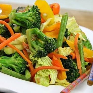Quick and Tasty Stir-Fry Recipe   SideChef