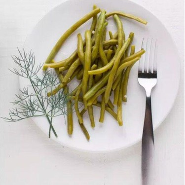 Fresh Dilly Beans Recipe   SideChef