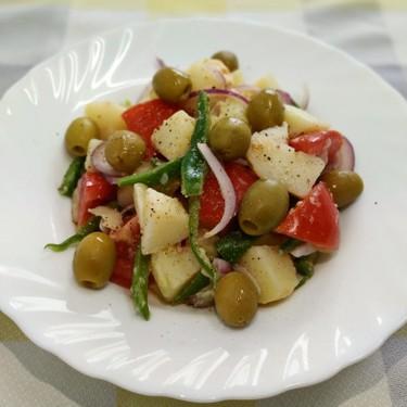 Campera Salad Recipe   SideChef