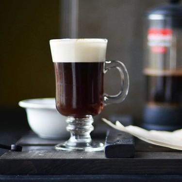 Irish Coffee Recipe   SideChef