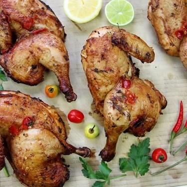Peri Peri Chicken Recipe   SideChef
