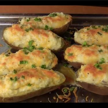 Twice Baked Potato Surprise Recipe   SideChef
