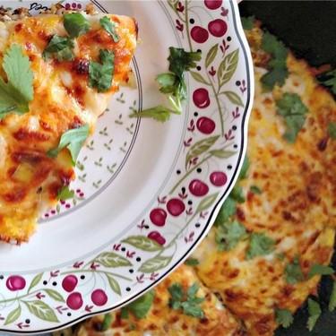 Easy Breakfast Frittata Recipe | SideChef