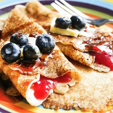 Swedish Pancakes Recipe   SideChef