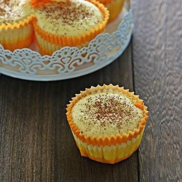 Cotton Yogurt Small Cakes 酸奶小蛋糕 Recipe | SideChef