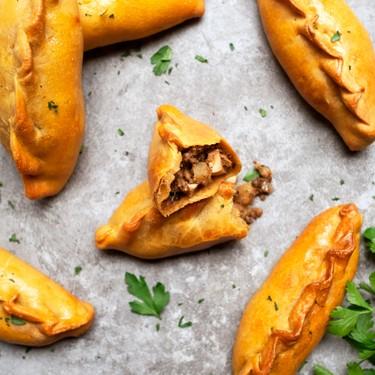 Salteñas (Bolivian Empanadas) Recipe | SideChef