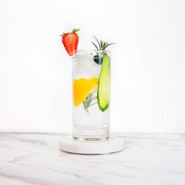 Bombay Berry Fizz Recipe   SideChef